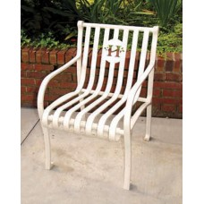 31 5-8 inch Tall Personalized Oglethorpe Chair