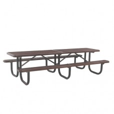 10 foot Heavy Duty Shelter Table Diamond