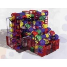 Family Entertainment Indoor Playground