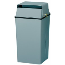 Confidential Waste Container